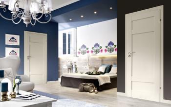 Nové interiérové dvere bez búrania starých zárubní? Žiadny problém