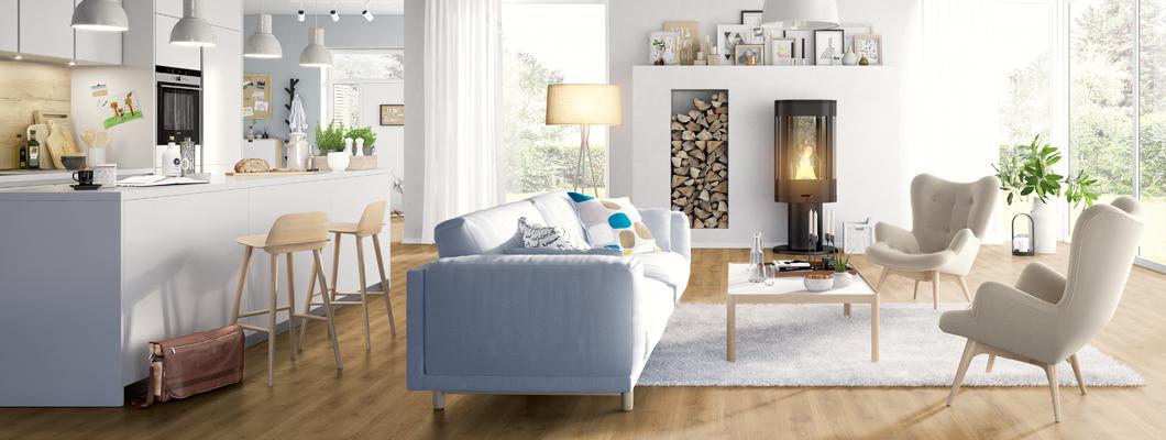 Laminátové podlahy Egger HOME | Vyžiadajte si nezáväznú cenovú ponuku | 0911 190 227 | info@damiper.sk | www.damiper.sk |