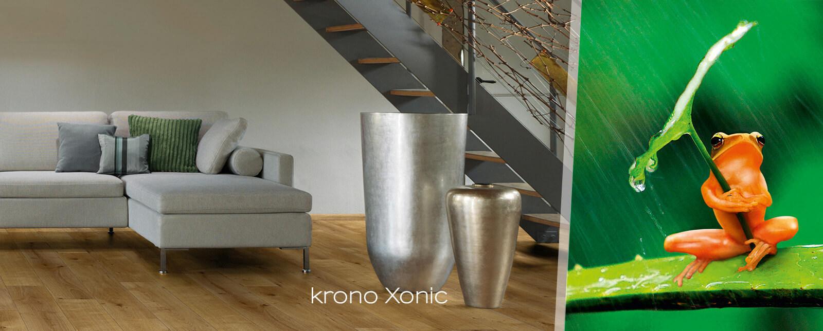 vinylová podlaha kronoxonic