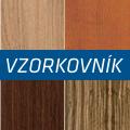 Vzorkovník farieb pre interiérové dvere PORTA